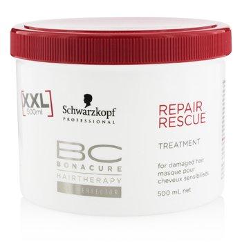 SchwarzkopfBC Repair Rescue Tratamiento (Para Cabello Da�ado) 500ml/16.9oz
