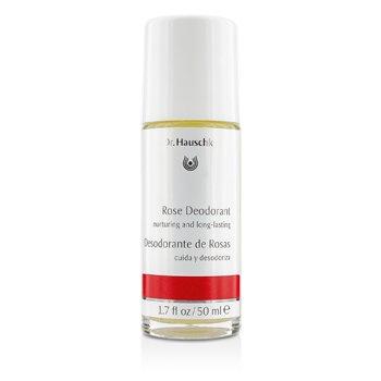 Dr. Hauschka Rose Desodorante  50ml/1.7oz
