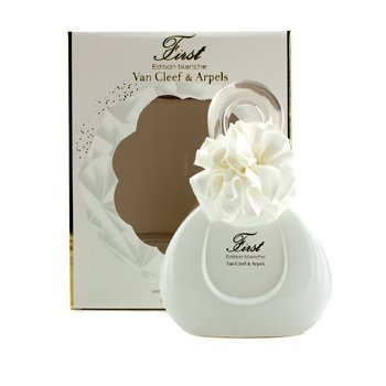 Van Cleef & Arpels First Eau De Parfum Spray (Edition Blanche) 60ml/2oz