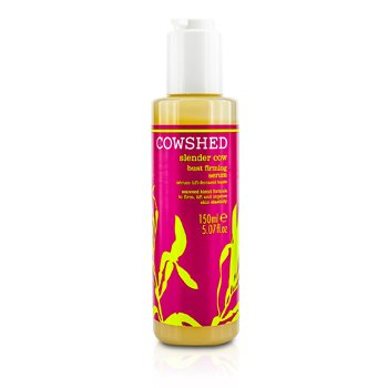 Cowshed Slender Cow Bust Firming Serum  150ml/5.07oz