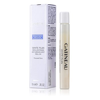 Gatineau White Plan Skin-Lightening Anti-Brown Spot Roll-On  10ml/0.34oz