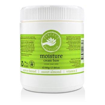 Perfect PotionBase Crema Humectaci�n - Para Cuerpo & Rostro 500g/17.64oz