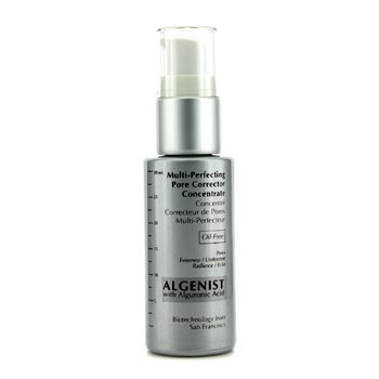 Algenist Multi-Perfecting Pore Corrector Concentrate (Unboxed) 30ml/1oz
