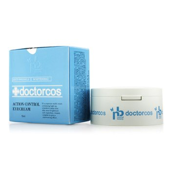 Doctorcos Action Control Eye Cream 15ml/0.5oz