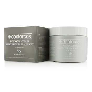 Doctorcos Hybrid Sheet Free Mask Advanced – Intensive 110ml/3.7oz