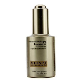 Algenist Advanced Anti-Aging Repairing Oil (Unboxed) 30ml/1oz