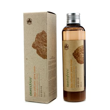 Innisfree Jeju Volcanic Pore Toner 250ml/8.4oz