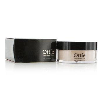Ottie Face Powder – #P103 Pink Beige 20g/0.67oz