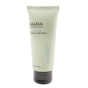 AhavaDeadsea Water Mineral Hand Cream (Unboxed) 100ml/3.4oz