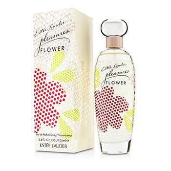 Estee LauderPleasures Flower Eau De Parfum Spray 75ml/2.5oz