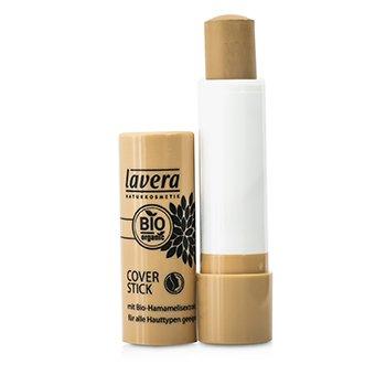 Lavera Cover Stick Concealer – # 03 Honey 5.5g/0.2oz