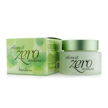 Banila Co.Clean It Zero - Resveratrol (Green) 100ml/3.3oz
