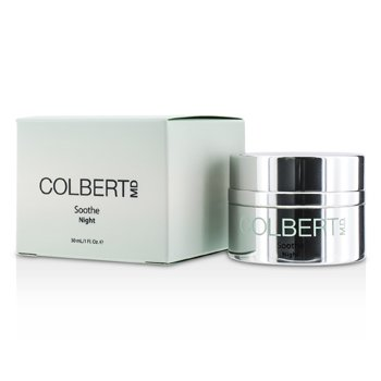 Image of Colbert M.D. Soothe Night 30ml1oz