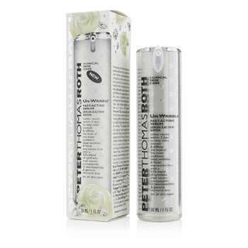 ���� ���� ���' Un-Wrinkle Fast-Acting ����  30ml/1oz