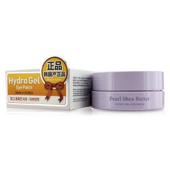 KoelfPearl Shea Butter Hydro Gel Eye Patch 60pcs/30pairs