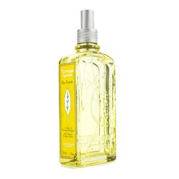 L'OccitaneVerveine (Verbena) Summer Fragrance Spray 150ml/5.1oz