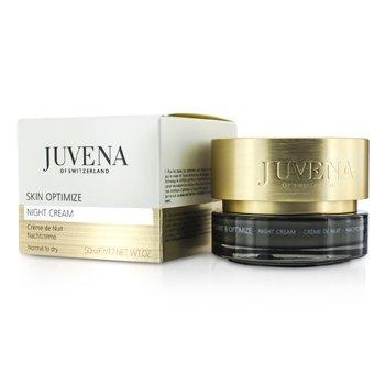 JuvenaSkin Optimize Night Cream - Normal to Dry 50ml/1.7oz