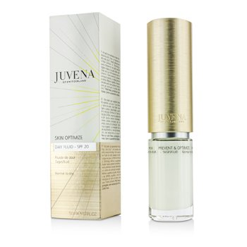 Juvena Skin Optimize Day Fluid SPF 20 - Normal to Oily  50ml/1.7oz