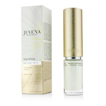 Juvena Skin Optimize Day Fluid SPF 20 - Normal to Oily  50ml/1.7oz