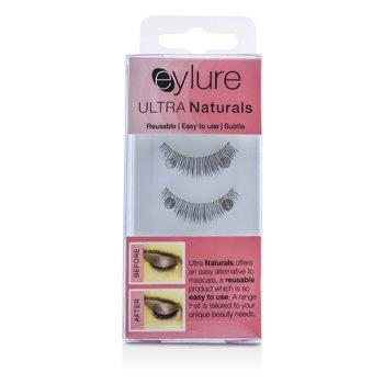 Eylure Ultra Naturals False Lashes - 015 Fine Blend 1pair