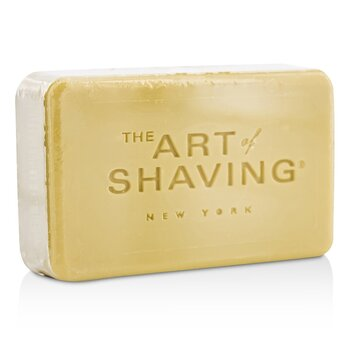 The Art Of Shaving Jab�n Corporal - Lavender Essential Oil  198g/7oz