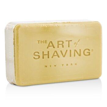The Art Of ShavingJab�n Corporal - Lavender Essential Oil 198g/7oz