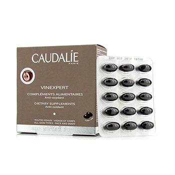 Caudalie Vinexpert Dietary Supplements  30 Capsules