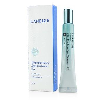 LaneigeWhite Plus Renew Tratamiento Manchas_EX 20ml/0.67oz