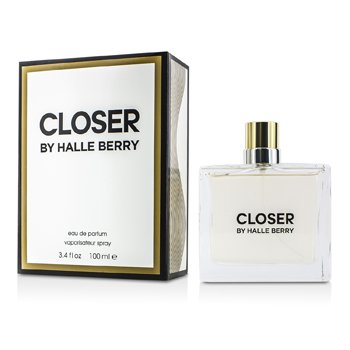 Closer Eau De Parfum Spray Halle Berry Closer Eau De Parfum Spray 100ml/3.4oz