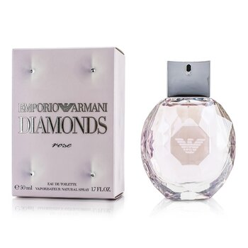 Giorgio ArmaniDiamonds Rose Eau De Toilette Spray 50ml/1.7oz