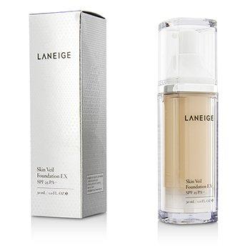 Laneige Skin Veil Foundation EX SPF 25 – # 13 True Beige 30ml/1oz