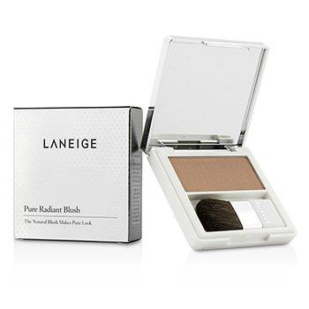 Laneige Pure Radiant Blush - # 5 Glow Pink  4g/0.13oz