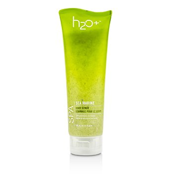 H2O+Sea Marine Body Scrub (New Packaging) 240ml/8oz