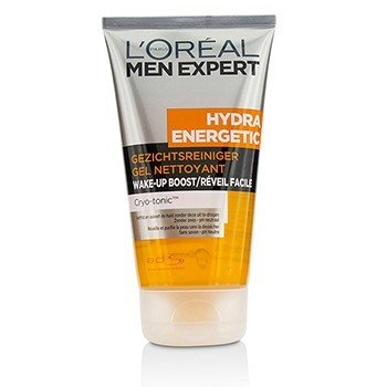 Men Expert Hydra Energetic Пробуждающий Очищающий Гель 150ml/5oz от Strawberrynet