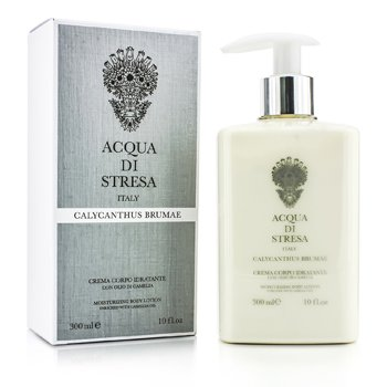 Acqua Di Stresa Calycanthus Brumae Moisturizing Body Lotion 300ml/10oz