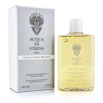 Acqua Di Stresa Calycanthus Brumae Moisturizing Bath & Shower Gel 300ml/10oz