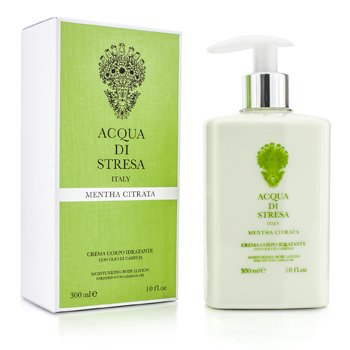Acqua Di Stresa Mentha Citrata Moisturizing Body Lotion 300ml/10oz