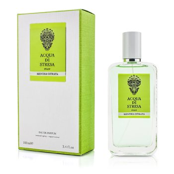 Acqua Di Stresa Mentha Citrata Eau De Parfum Spray 100ml/3.4oz