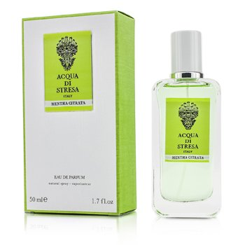Acqua Di Stresa Mentha Citrata Eau De Parfum Spray 50ml/1.7oz