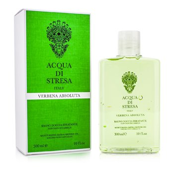 Acqua Di Stresa Verbena Absoluta Moisturizing Bath & Shower Gel 300ml/10oz