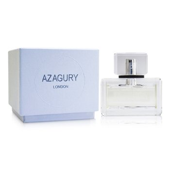 Azagury Black Crystal Eau De Parfum Spray 50ml/1.7oz