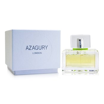 Azagury Green Crystal Eau De Parfum Spray 50ml/1.7oz
