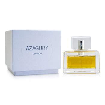 Azagury White Crystal Eau De Parfum Spray 50ml/1.7oz