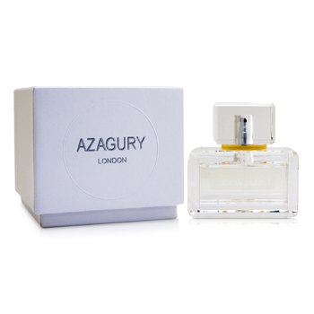 Azagury Yellow Crystal Eau De Parfum Spray 50ml/1.7oz
