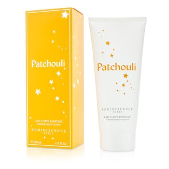 ReminiscencePatchouli Perfumed Body Lotion 200ml/6.8oz