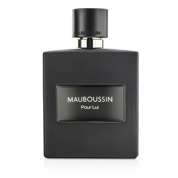Mauboussin In Black Eau De Parfum Spray  100ml/3.3oz