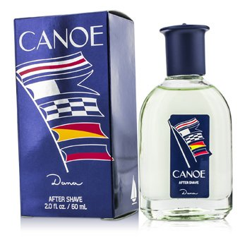 DanaCanoe After Shave Splash 60ml/2oz