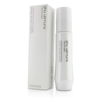 Shu Uemura Tsuya Skin Youthful Bouncy-Fine Emulsion - Emulsi Perawatan Kulit  75ml/2.5oz