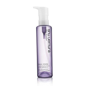 Shu UemuraBlanc:Chroma Brightening & Polishing Gentle Cleansing Oil 150ml/5oz