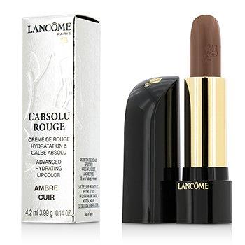 Lancome L' Absolu Rouge - No. 274 Ambre Cuir  4.2ml/0.14oz